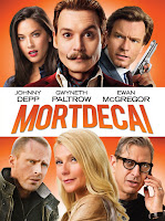 Mortdecai (2015) Dual Audio [Hindi-English] 720p BluRay ESubs Download