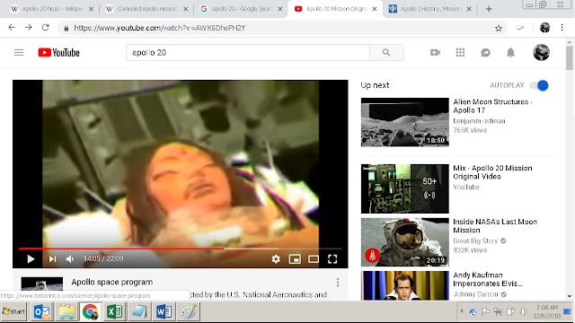Alien Autopsy Scam