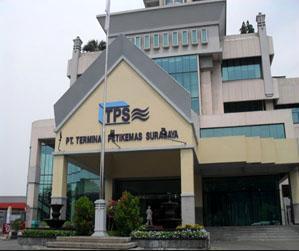 Lowongan Kerja PT Terminal Petikemas Surabaya (TPS) Terbaru
