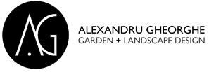 logo arhitect peisagist, firma proiectare gradini, studio arhtiectura, birou proiectare spatii verzi