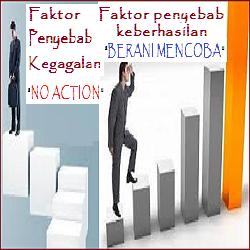 Faktor Penyebab Kegagalan dan Keberhasilan Bisnis atau Usaha