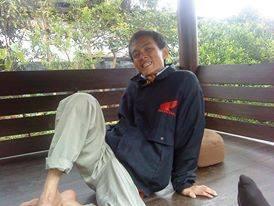 Jenda Sukidin Pemuda Jakarta Cari Jodoh Budha