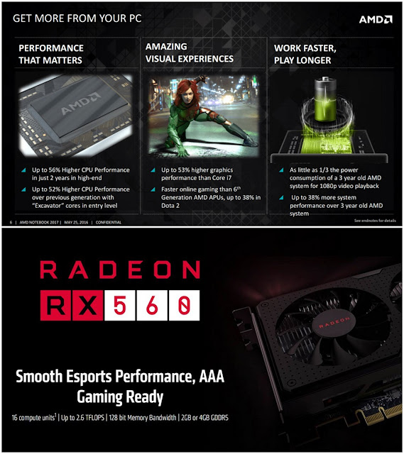 kambuna story Awal dan Akhir: Era Sebuah Laptop ASUS AMD X550IK kombinasi prosesor AMD FX-9830P dan Radeon RX560