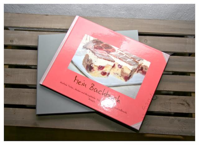Sandis Se Welt Mein Backbuch
