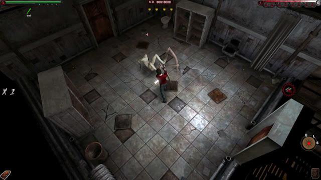 10 Game Horror Terbaik PS Vita 35