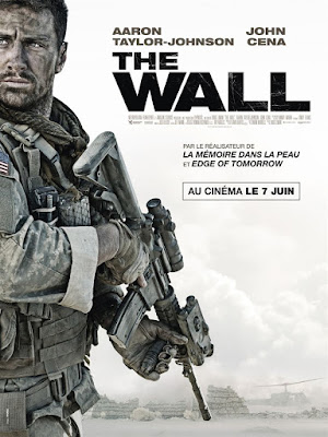 The Wall streaming VF film complet (HD)