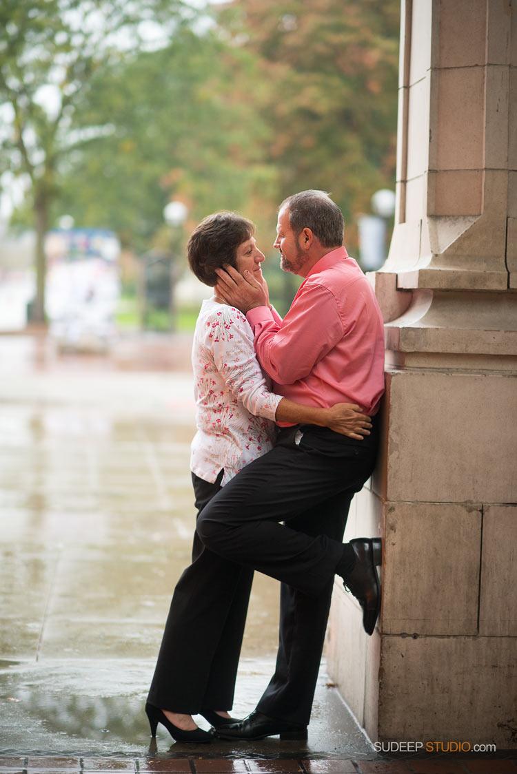 Downtown Ann Arbor Engagement Session - SudeepStudio.com Ann Arbor Wedding Photographer