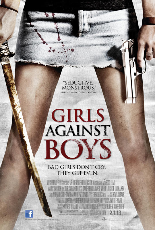 [MULTI] Girls Against Boys [DVDRiP] [VOSTFR]