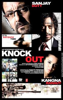 Xem Phim Đánh Gục Tham Nhũng - Knock Out