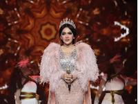 Tak Suka Pamer Seperti Princess, Nggak Nyangka Artis Ini Ternyata Masih Keturunan Raja