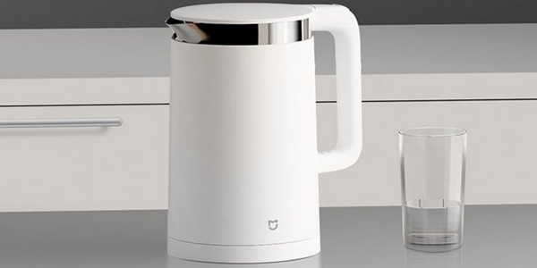 Gadget Xiaomi Canggih Selain HP mi smart kettle