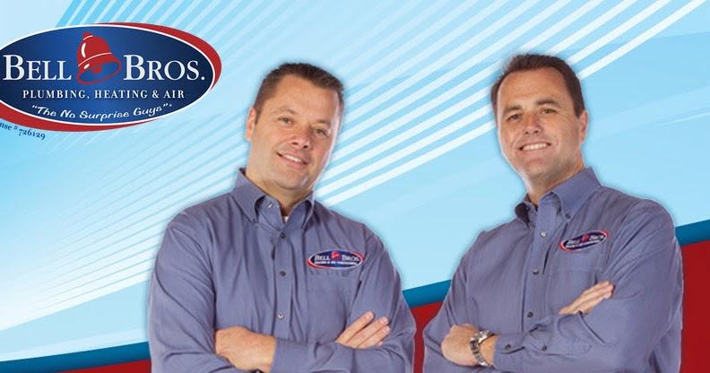 Keller Brothers Ford >> Commercial Truck Success Blog: Ford Transit & Kargo Master Help Bell Bros. HVAC Serve Northern ...
