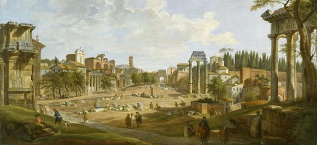 Contratos innominados y Derecho de la antigua Roma