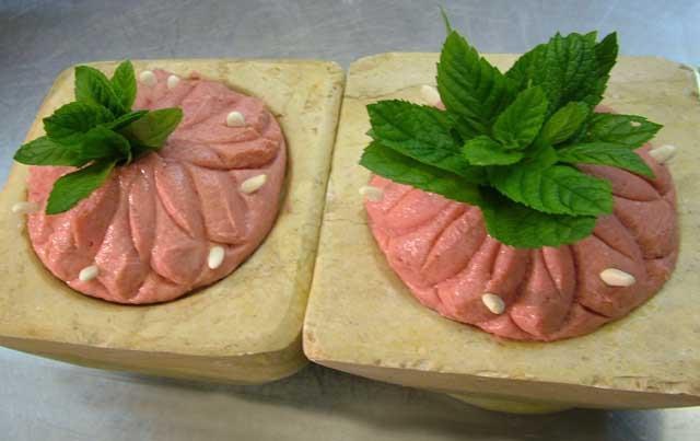 Habra (Lean Meat Paste for Kibbeh)