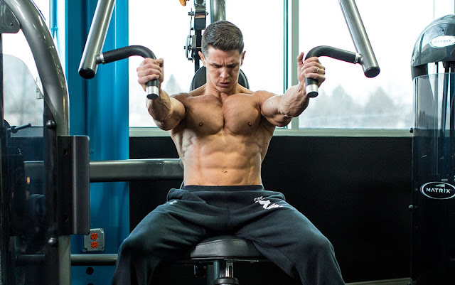 10 Best Chest Exercises For Building Muscle