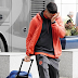 MPNAIJA GIST:Man U defender Marcos Rojo in tears after learning that his cousin was shot by ex-policeman in Argentina