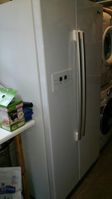 Boiler Room Space Dimension Controller