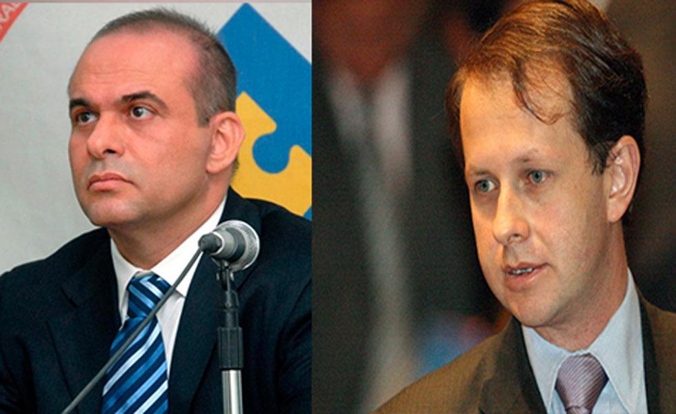 Cancillería admite que no ha solicitado formalmente extradición de Mancuso y critican al Gobierno en contraste con la de Arias