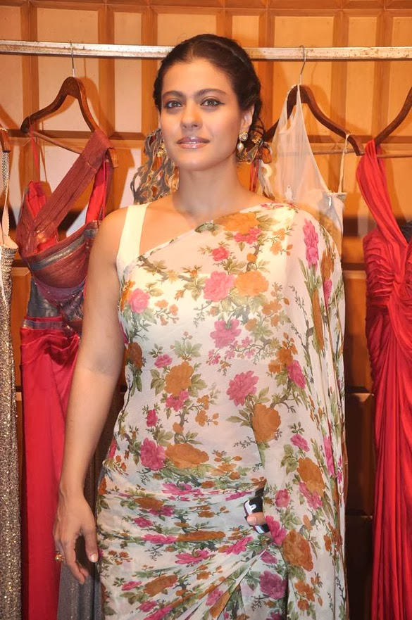 Kajol's baby sister Tanisha Mukherjee