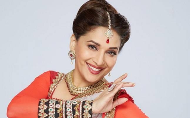 FamousCelebrityBible | Madhuri Dixit
