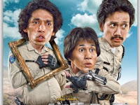 Download Film Warkop DKI Reborn: Jangkrik Bos! Part 1 (2016) Full Movie