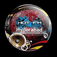 FM 105 Radio Station Hyderabad Listen online