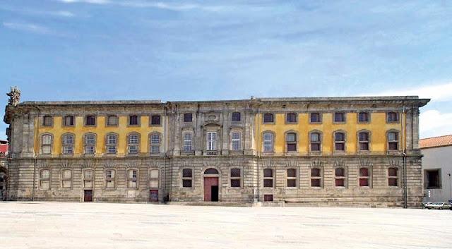 Centro Português de Fotografia em Porto