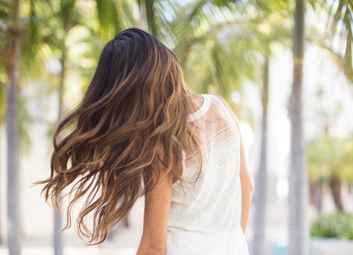 No Heat Hair Styles: Love My Hairstyle: No Heat Beach Waves