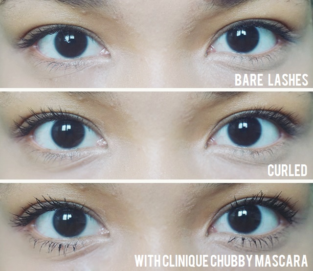 388e048036b This is the new Chubby Lash Fattening Mascara by Clinique that said to give  ...