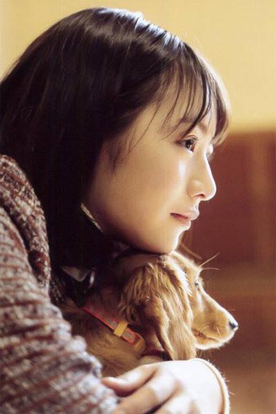 Hinako Kitano 北野日奈子, UTB 2019.04 (アップトゥボーイ 2019年4月号)