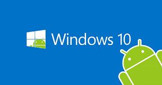 conecta tu smarphone android a windows 10 con la herramienta connect