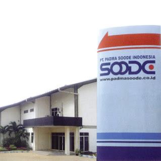 Lowongan Kerja di PT Padma Soode Indonesia - Operator Produksi