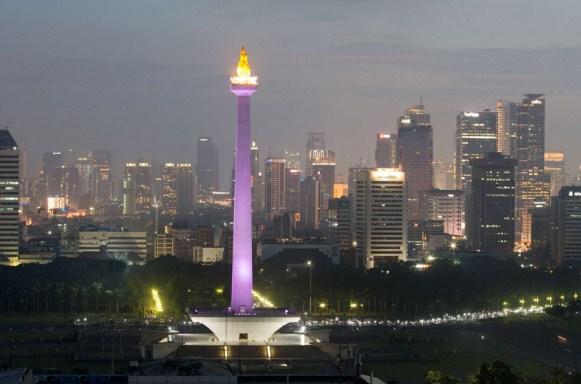 Tujuan Wisata Jakarta 2017