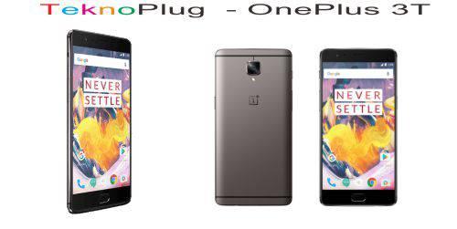 hp terbaik buat game oneplus 3T adalah smartphone tercanggih