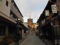 pagoda yasaka kyoto