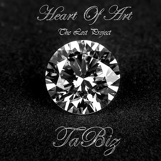 TaBiz - Heart Of Art (The Lost Project)