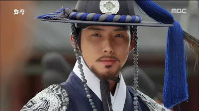 I Wish For What Is Forbidden To Me Child actor Splendid Politics Hwajung episode episode 43 review recap Cha Seung Won Gwanghae Lee Yeon Hee Jungmyung Seo Kang Joon Hong Joo Won Kang In Woo Han Joo Wan Yi Ja kyung Gong Myeong Kang Joo Sun Jo Sung Ha Hawgidogam Injo Prince Neungyang Kim Jae Won Jo Yeo Jung Kim Min Seo Kim Ja Jeom Jo Min Ki Choi Myeong Gil Im Ho Eun Seul Hyun Seung Min Crown Prince Sohyeon Baek Sung Hyun Grand Prince Bongrim Lee Min Ho Namhansansug Namhan Mountain Fortress Ganghwa Island, Injo took refuge at the Namhan Mountain Fortress Manchu Ganghwa Island