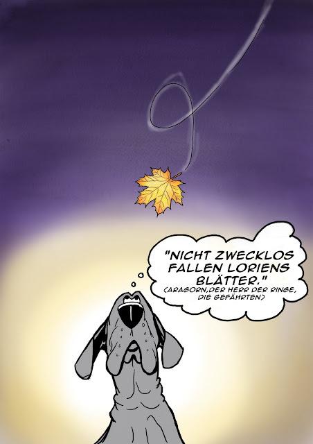 Dogtaris Cartoons: September 2011
