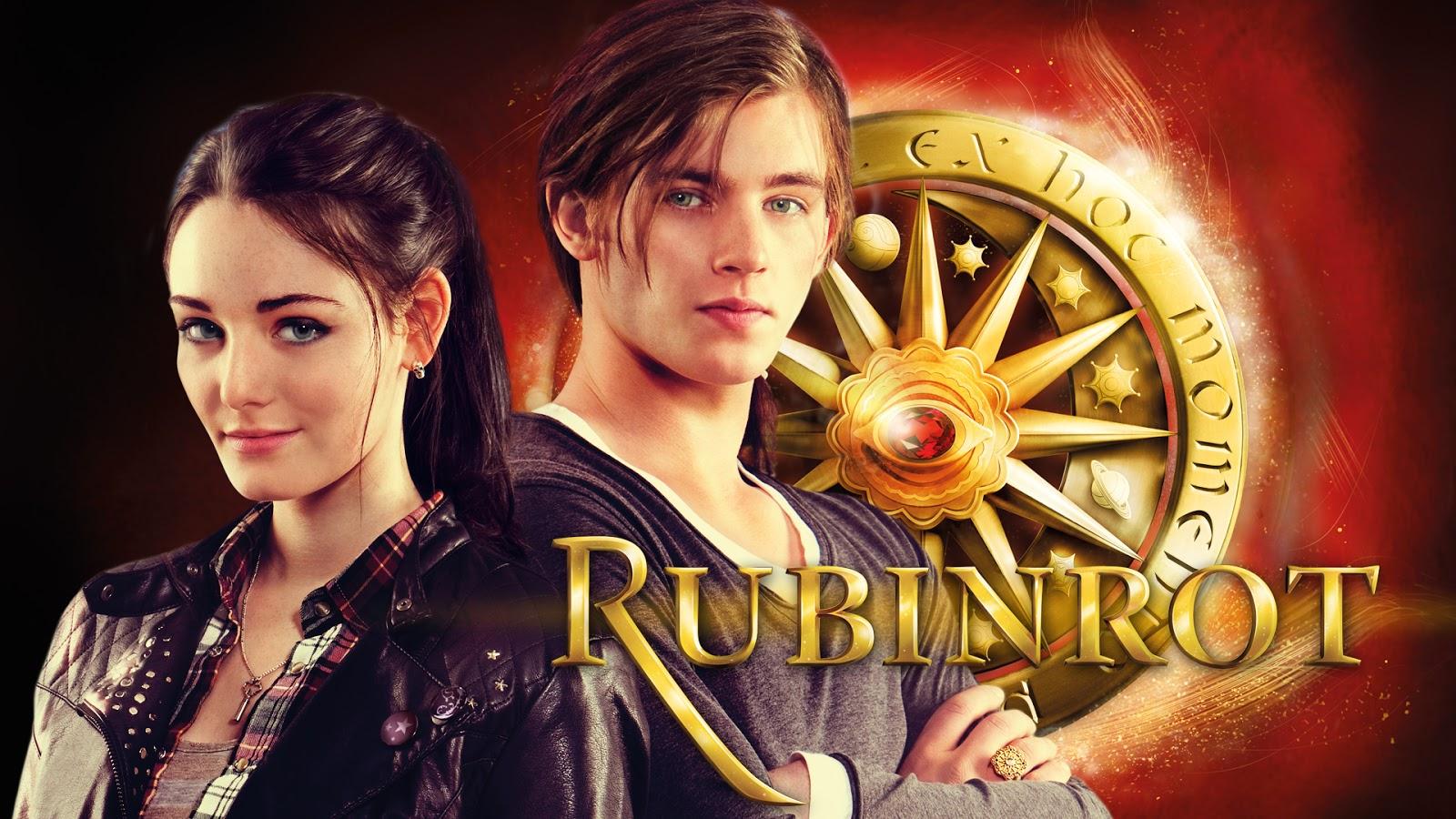 Rubinrot Online Stream Deutsch