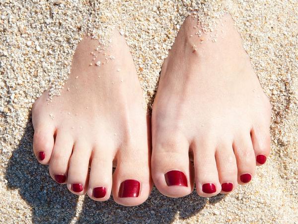 pies perfectos