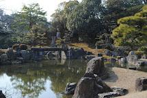 Katie' Korean Adventure Japan Nijo Castle