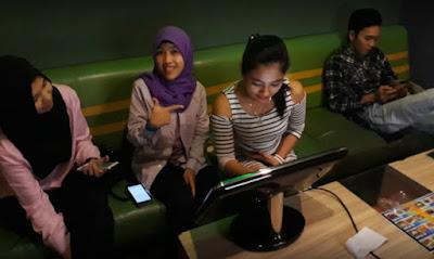 Harga Room NAV Banjarmasin Kalimantan Tengah Karaoke Keluarga