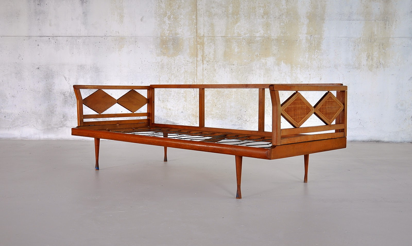 Select Modern Danish Modern Daybed Or Sofa