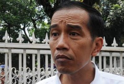 Soal Penistaan Agama, Jokowi: Urusan DKI Kok Gesernya ke Presiden, Logikanya Dimana