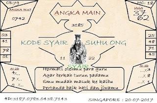 kode syair singapore, PREDIKSI TOGEL DAN BOCORAN ANGKA JITU SGP
