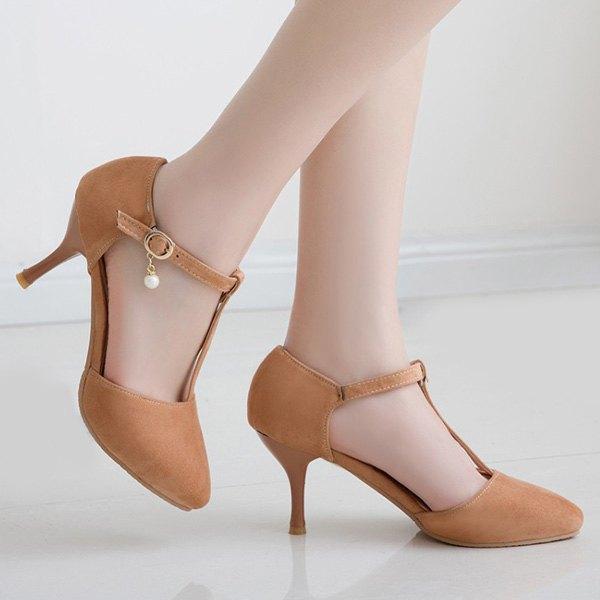 el más nuevo 81ba5 b7cef Zapatos de Tacón Baratos 2017 ¡Llamativos Modelos! | Zapatos ...