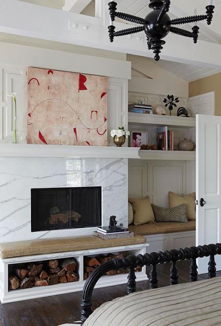 TG Interiors: Santa Barbara Design House