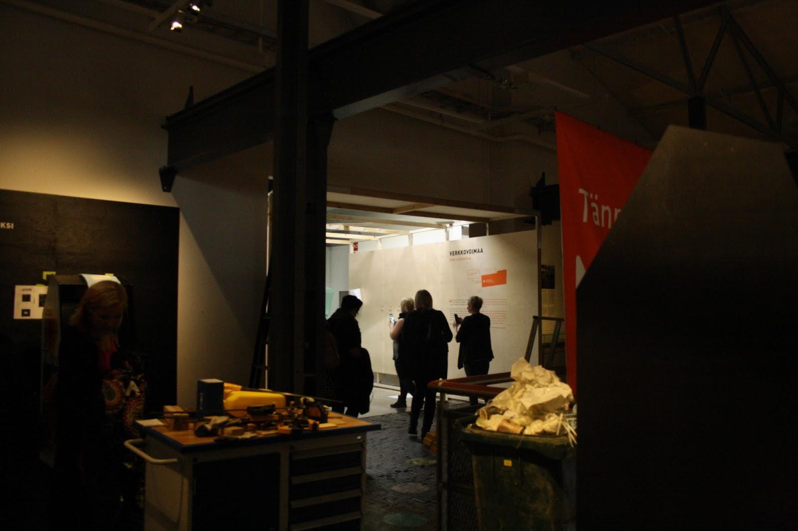Museokeskus vapriikki, tampere, tampella, Mediamuseo Rupriikki