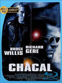 El Chacal 1997 HD [1080p] Latino [GoogleDrive] SilvestreHD