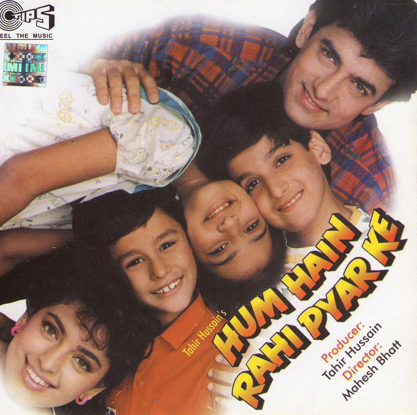 Tu Lare Londi Rahi Song Mp3: Renas.tk Mp3 (TKR): Hum Hain Rahi Pyar Ke [1993-MP3-VBR